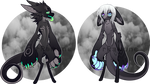 nocturnal riwic auction [CLOSED]