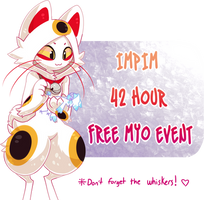 IMPIM MYO EVENT [CLOSED!]