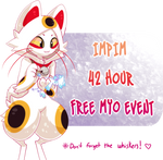 IMPIM MYO EVENT [CLOSED!] by Kunmao