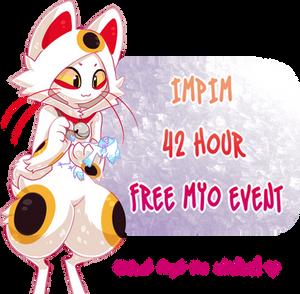 IMPIM MYO EVENT [CLOSED!]