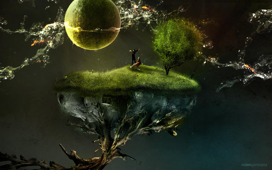 imagenes surrealistas y wallpapers