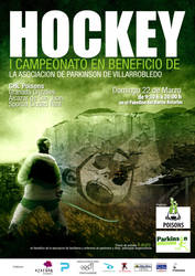 Hockey Cartel 2 by riolcrt