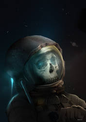 Death in Space (Rolan Version)