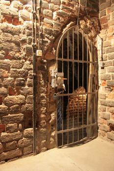 dungeon doorway