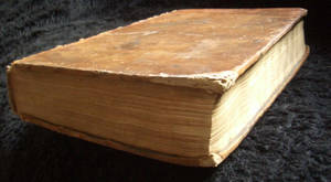 old books - dictionary 04
