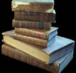 old books - dictionary - 10