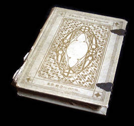 Old Bible 02 by barefootliam-stock