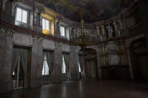 Stock: Palace Ballroom