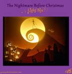 The Pumpkin King - Nightmare Before Christmas LB