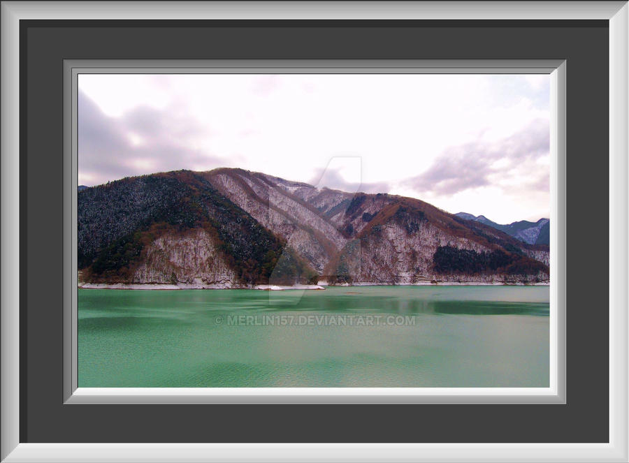 Saitima winter by merlin157