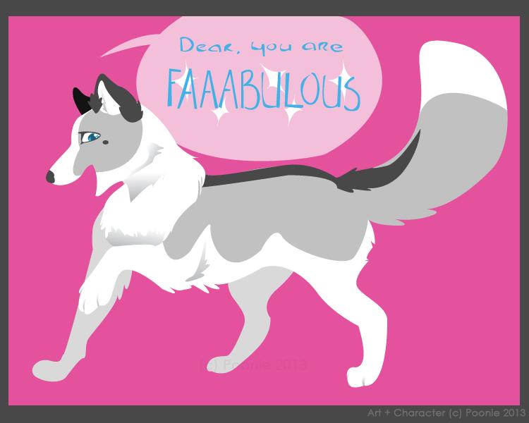 Fabulous Fox