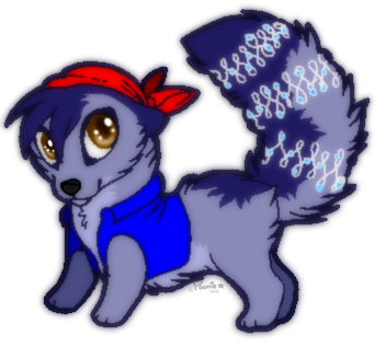 Teeny JB - Point Comission by PoonieFox