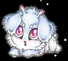 Otis Puppy by PoonieFox