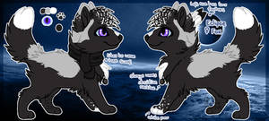 Eclipse Ref - SPRING SALE COMISSION