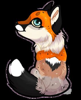 Little Lennox Fox
