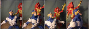 X-Factor Cyclops and Jean 002