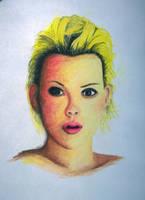 Portrait by JessicaSoulier