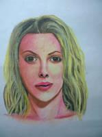 Portrait 2 by JessicaSoulier