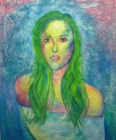 Portrait 4 by JessicaSoulier