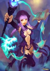 summon by ariverkao