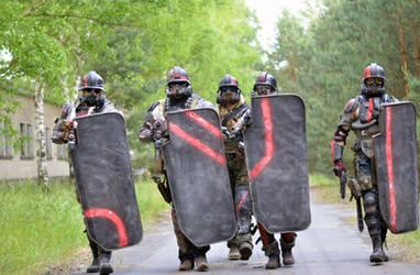 Texaco Rangers