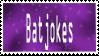 Batjokes Stamp by IShipThings