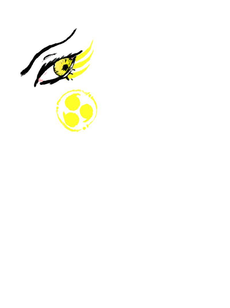 Divine Eyes 03 by igasoris