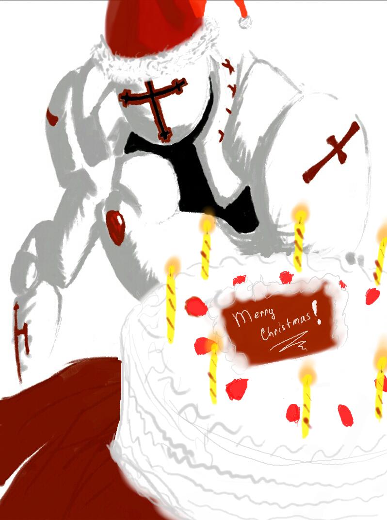 The White Legion congratulates you! by igasoris