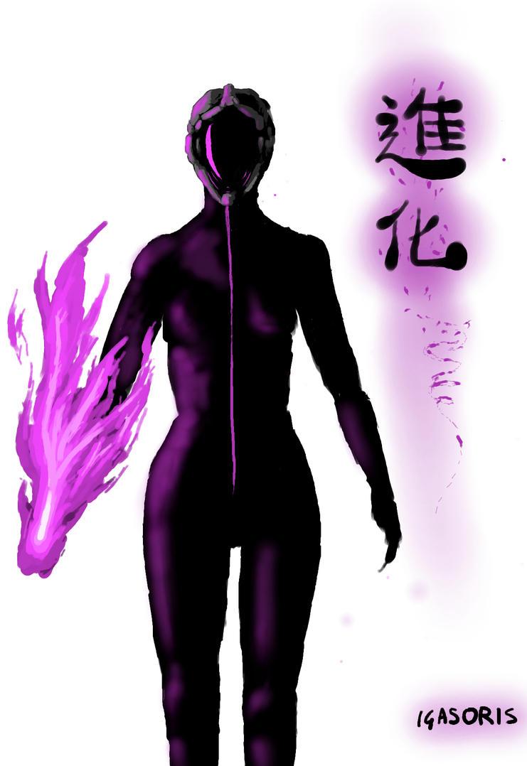 Shinka by igasoris