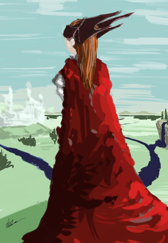 Far away by igasoris
