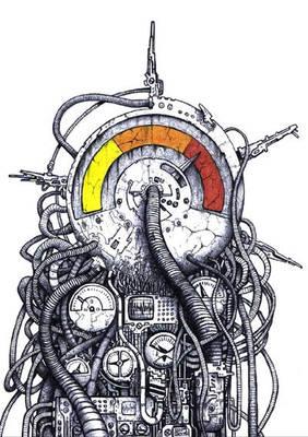 Fearmeter