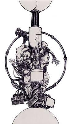 Cyber Totem