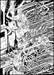 Cybernetic Nightmare