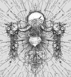 Siamese machinae