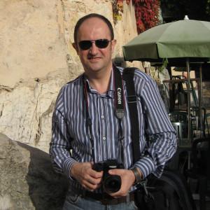Democrart's Profile Picture