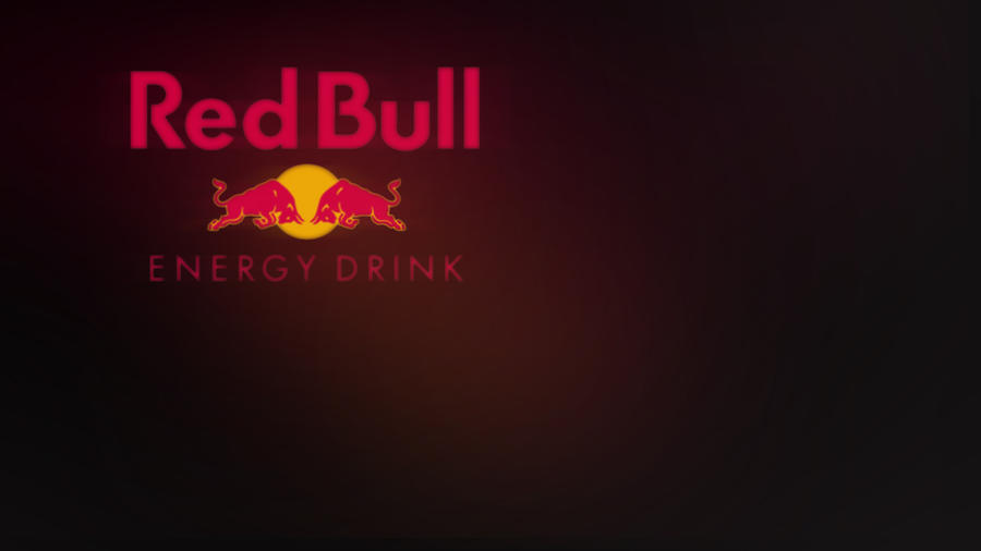 Red Bull HD Wallpaper By Triplex1994 On DeviantArt
