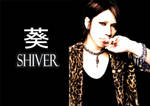 Aoi-SHIVER Wallpaper