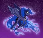 mlp princess luna
