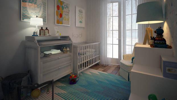 Child room