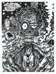 Midnight Zombie