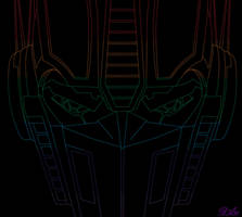 TFP: Optimus Prime by blackarachnia58
