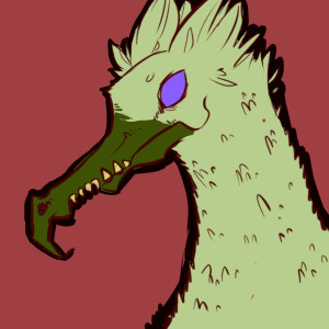 GryphonDecay's Profile Picture