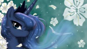 Shining Luna