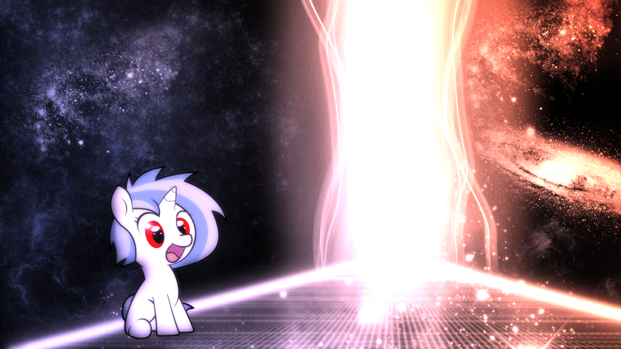 Stargate to the awesome Wub by romus91