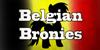 Belgian Bronies Logo by romus91