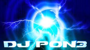 DJ Pon3 - Cover Album