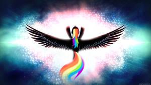 WOTW #7: Rainbow Dash - Hologram