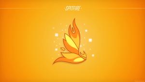 WOTW #11: Minimalis : Minimalist Spitfire