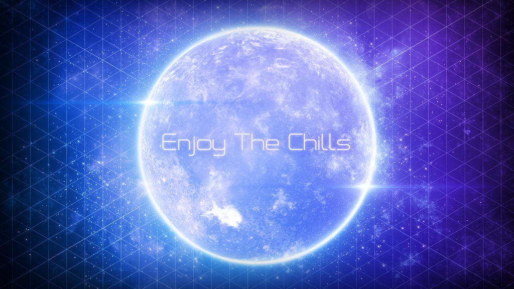 Youtube Cover - Enjoy The Chills by romus91