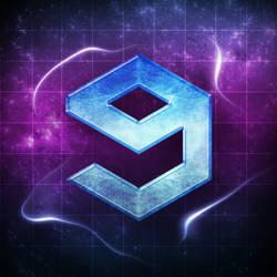 9Gag logo by romus91